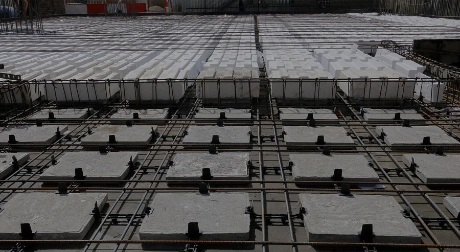 اینتل دک، نسل جدید سقف های بتنی